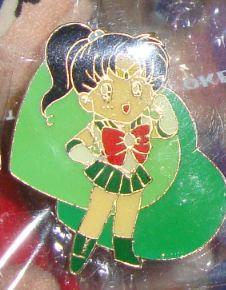 sailor jupiter pin