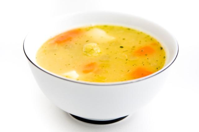 аюрведический гороховый суп рецепт