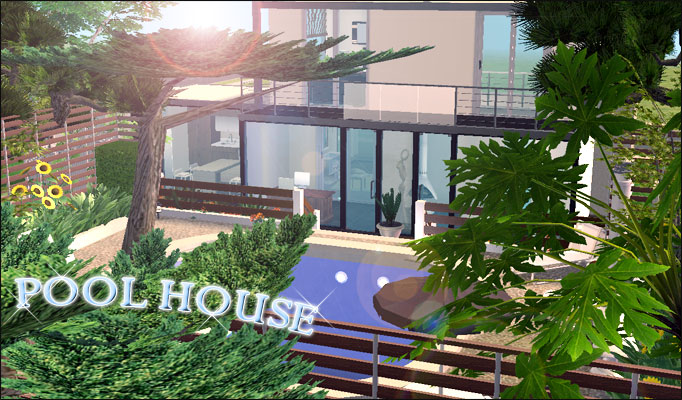 Instagram house sims 4 speed build decoration(cc for download.