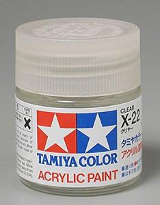 Tamiya X22