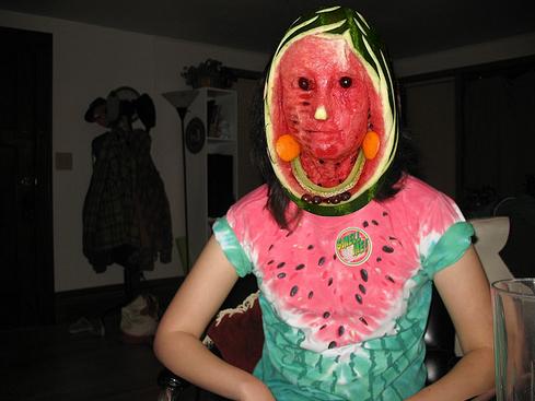 Children of the Watermelon.