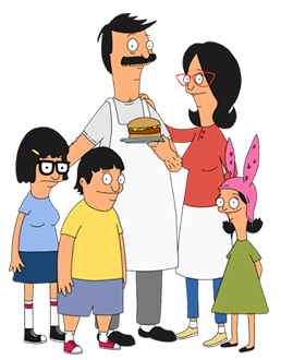 Bob's Burgers: Not as bad as you thought their promos were.