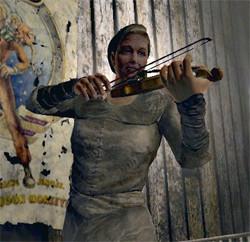 Fallout 3's Agatha.