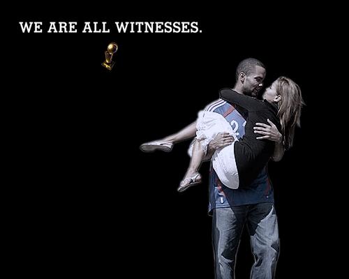 Witnesses.