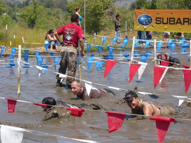 Mud Run 2008