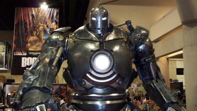 Iron Man's nemesis