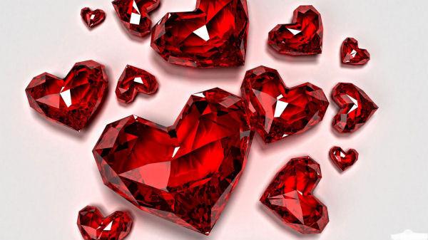 VD Hearts