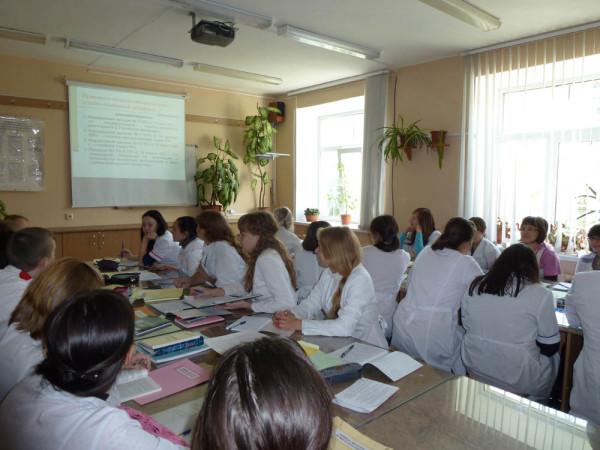 ПГФА студенты