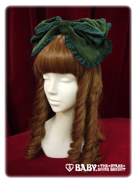 antiquelacedollheadband2