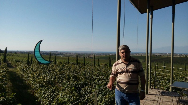Винодельня Геровасилиу