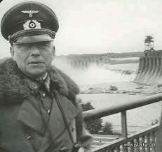 ДнепроГЭС. Символ Запорожья - гордость СССР