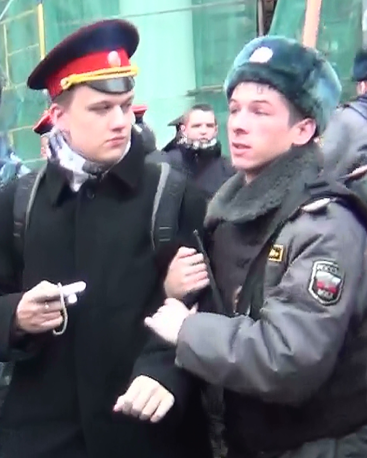 Сидоров Иван Вячеславович
