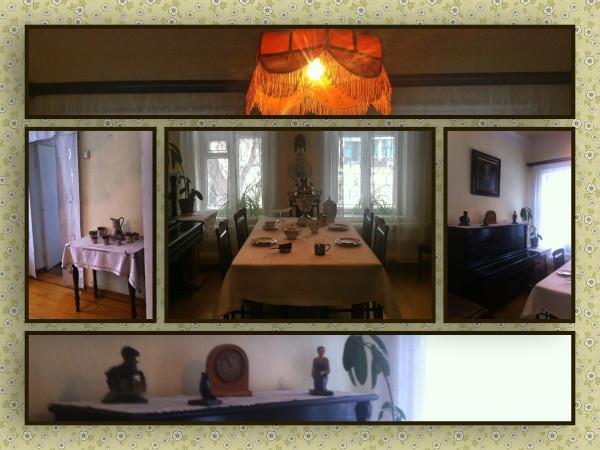 27 - кухня Бажова