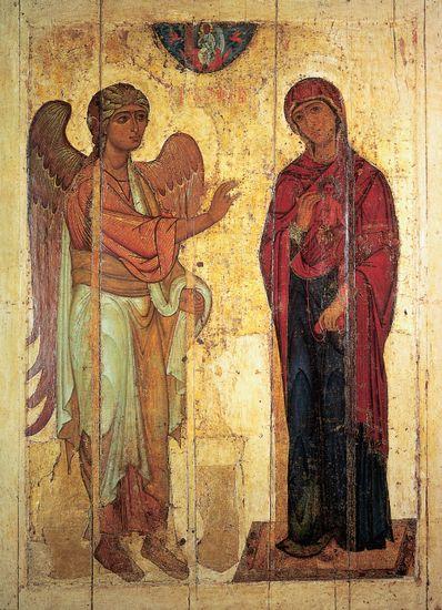 Благовещение Устюжское