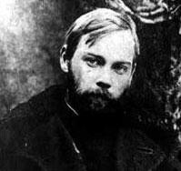 Александр Богданов. Малое фото