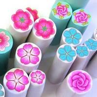 Кейны: цветы