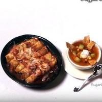 тортилья-суп