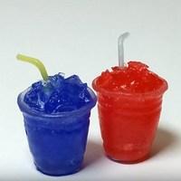 Напитки со льдом