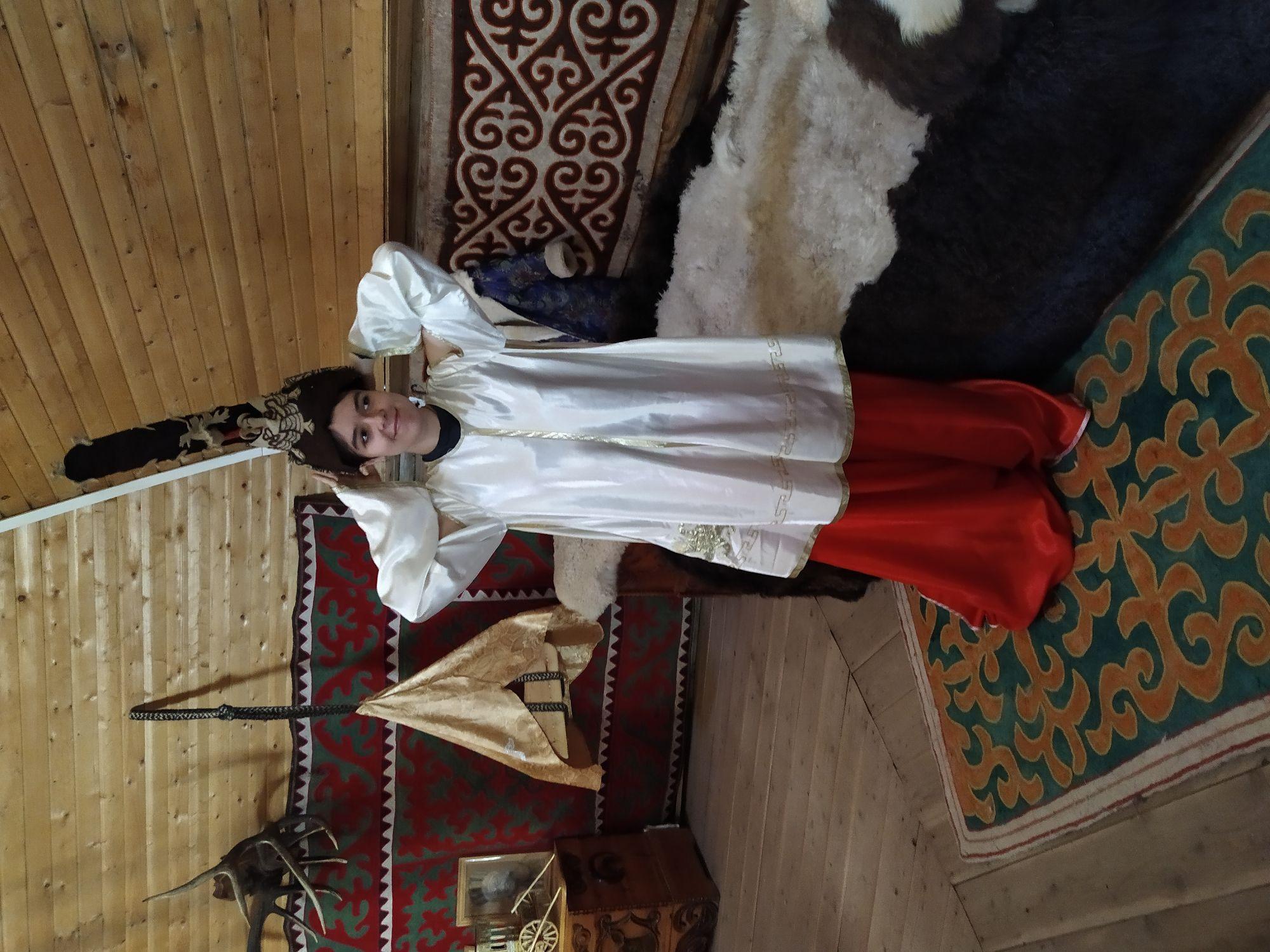 В Алтайском музее