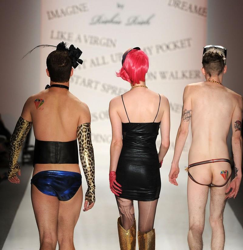 Мода трансвеститов таиланда фото