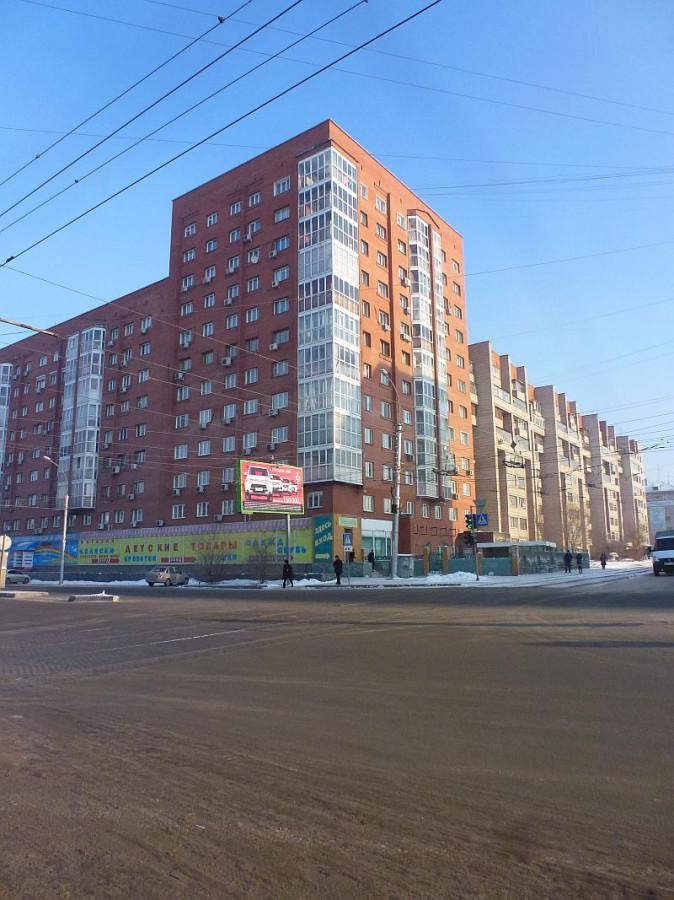Вертковская 38