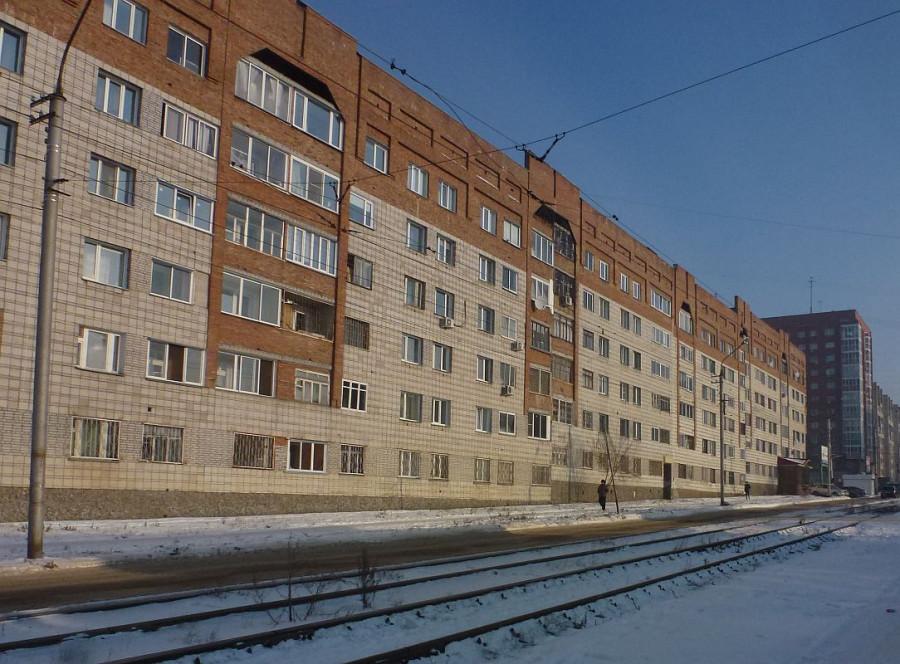 Вертковская 40