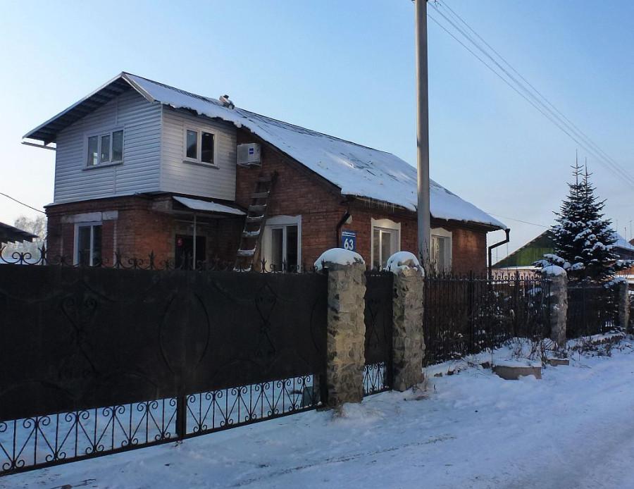 Вертковская 63