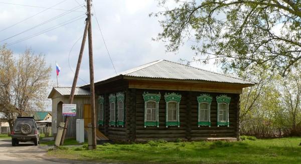 Шарап-сельсовет