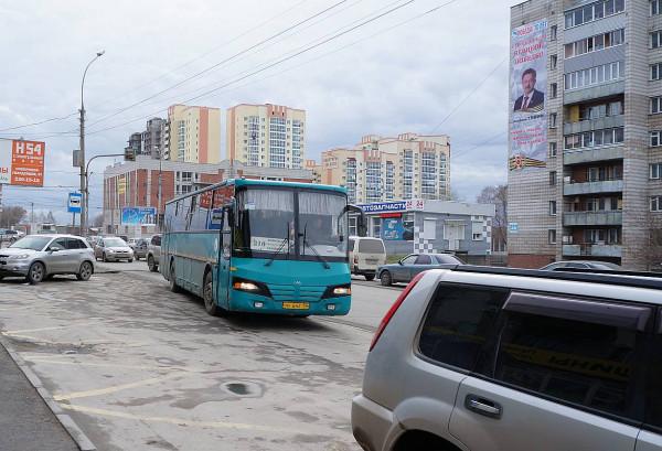 Автобус 310