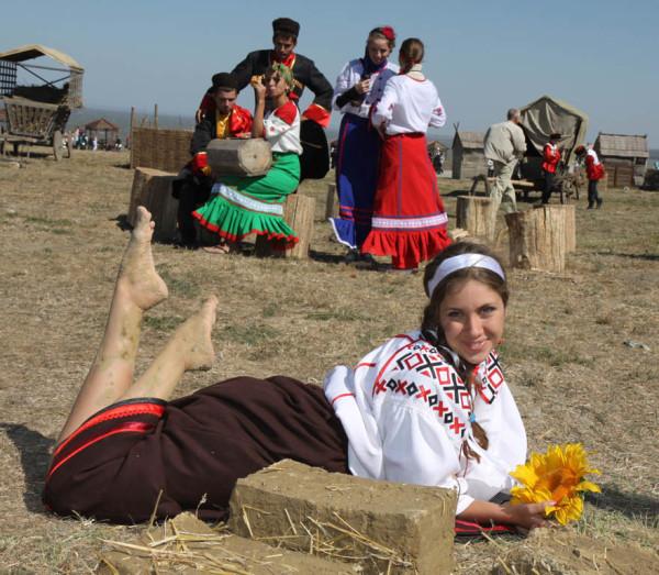kazachki