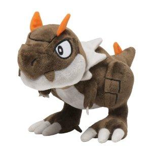 Image result for pokemon tyrunt pokedoll