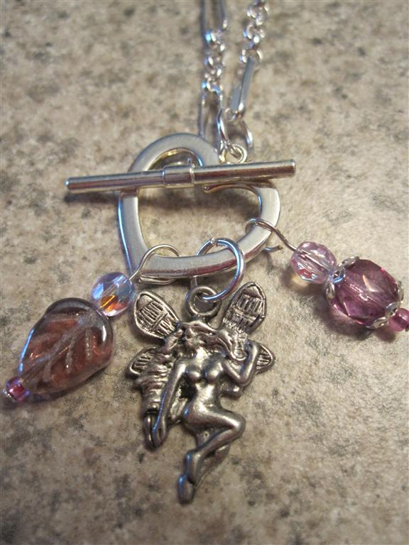 Peyton's necklace