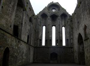 Cashel windows