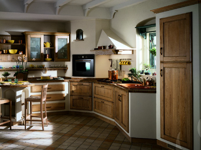 kitchen cabinets french country style стиль кантри уместно ли на кухне scavolini shop 20422