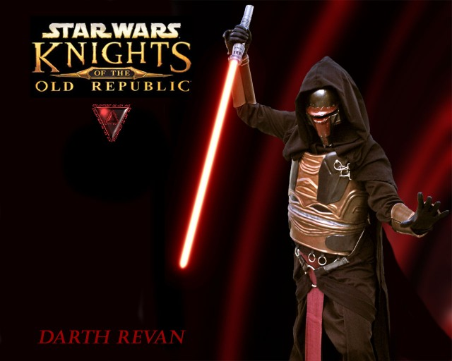 Darth Revan Wallpaper Scendan Livejournal