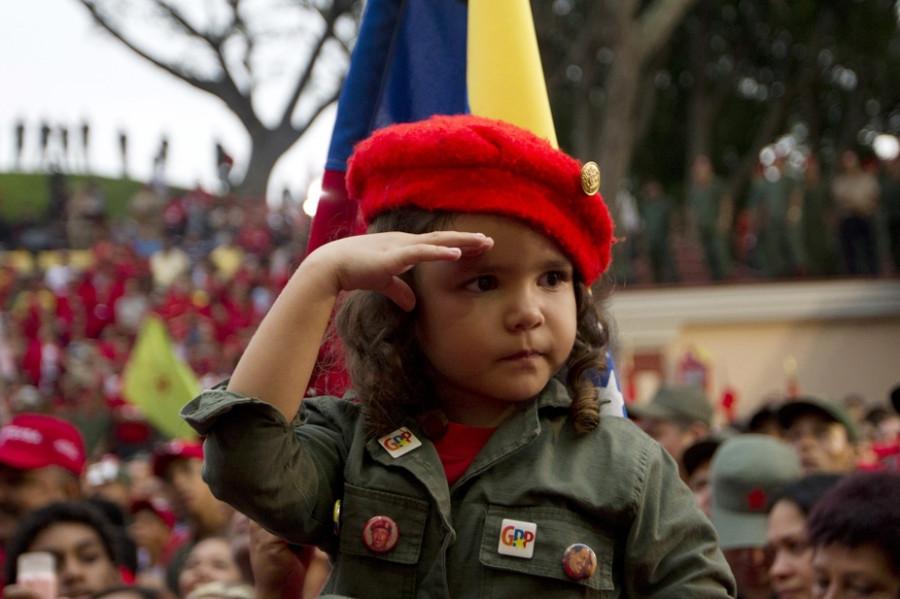 Venesuella 2002