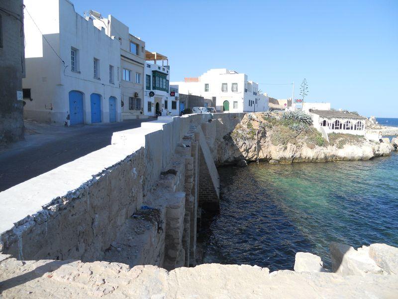 тунис, море