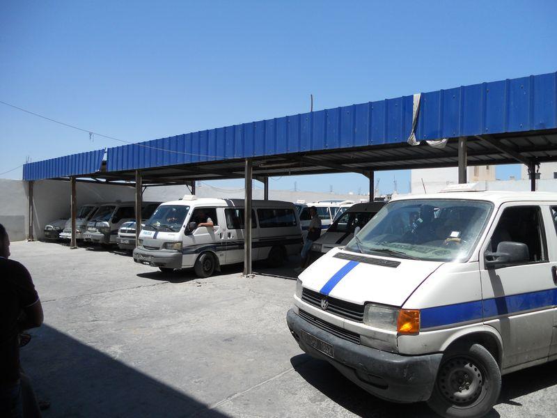 автостанция тунис 2