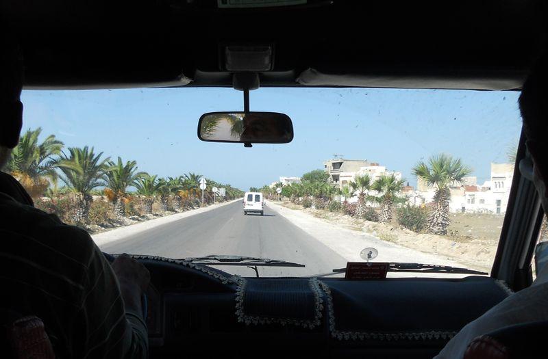 Тунис!