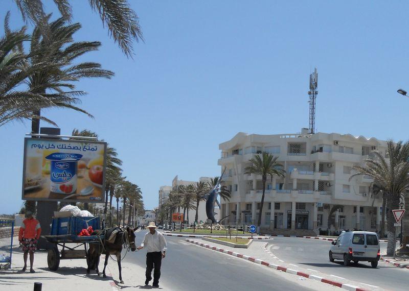 Тунисские фото