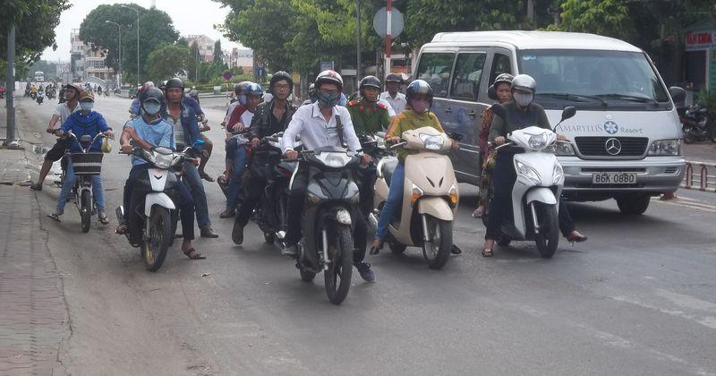 мото вьетнам