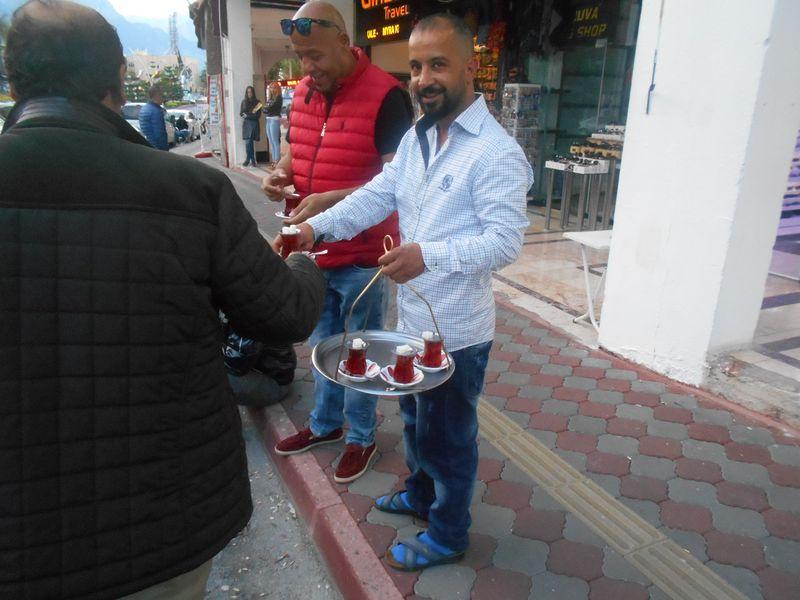 Турция 2017