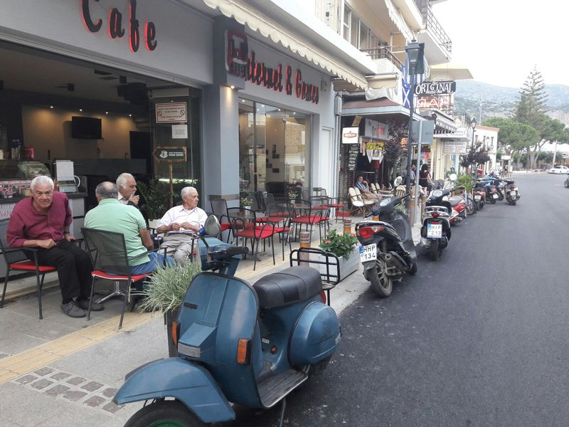 Крит 8