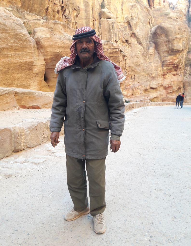 Иордания 3