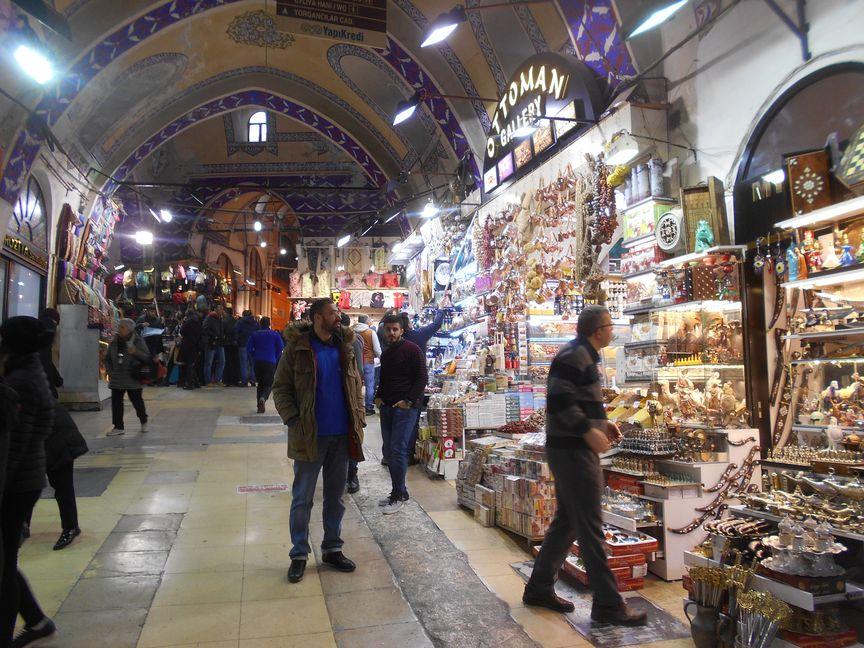Стамбул 10