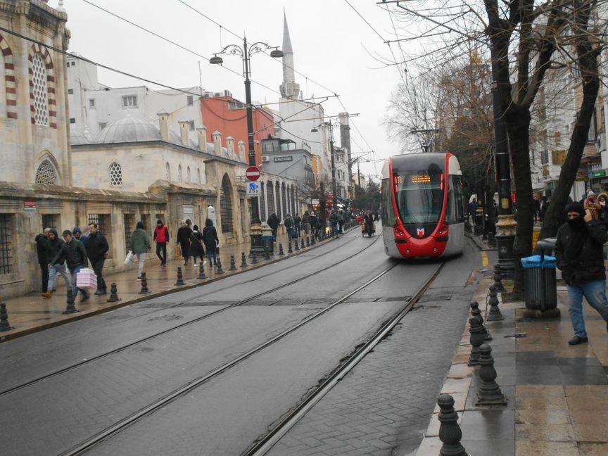 Стамбул 15