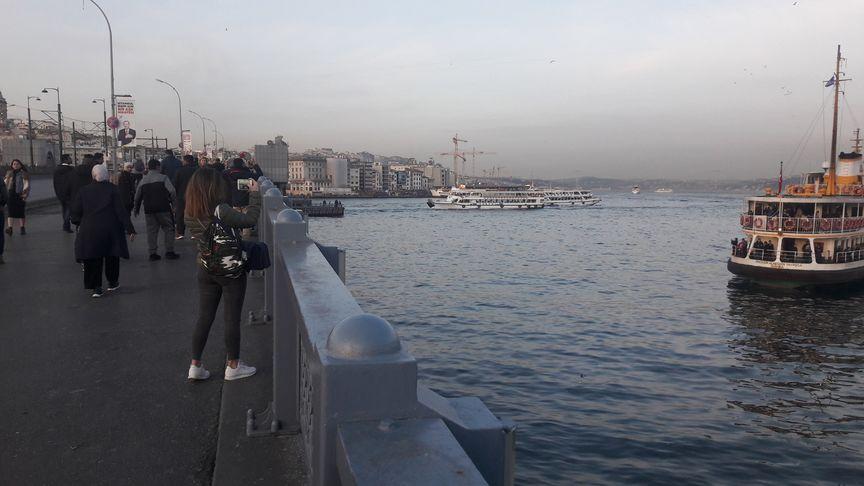 Стамбул 18