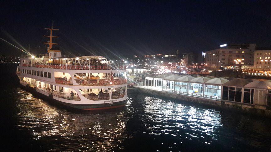 Стамбул 22
