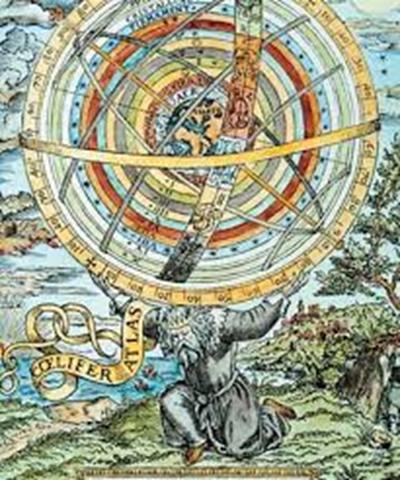 птолемеева картина