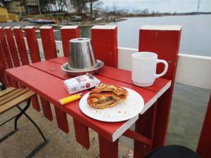 Regatta Cafe - Helsinki